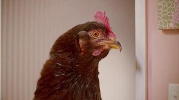 Burger King Chicken Fries TV Spot, 'Webchat' - Thumbnail 3