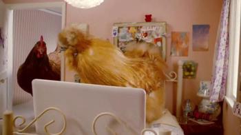 Burger King Chicken Fries TV Spot, 'Webchat' - Thumbnail 4