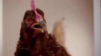 Burger King Chicken Fries TV Spot, 'Webchat' - Thumbnail 6