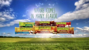 Nature Valley TV Spot, 'Flavors Everywhere' - Thumbnail 6