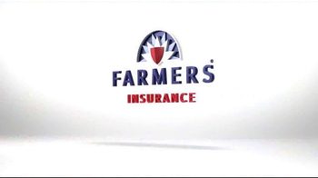 Farmers Insurance TV Spot, 'Firepit: University of Farmers' - Thumbnail 8