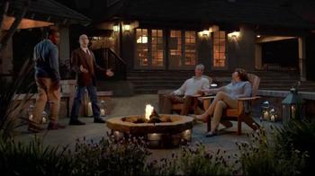 Farmers Insurance TV Spot, 'Firepit: University of Farmers' - Thumbnail 3