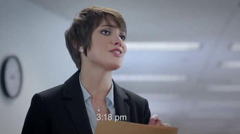 Rold Gold Pretzel Dippers TV Spot, 'Mid-Afternoon' - Thumbnail 2