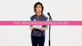 Estroven Intimacy Kit TV Spot, 'The Menopause Monologues: Sex Life'