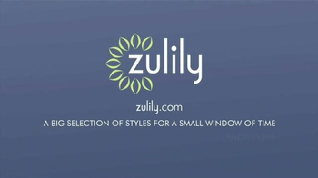 Zulily TV Spot, 'Dresses for Girls' - Thumbnail 7
