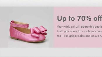 Zulily TV Spot, 'Dresses for Girls' - Thumbnail 3