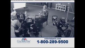 Colonial Penn Guaranteed Acceptance TV Spot, 'Hard Times' Feat. Alex Trebek - 60 commercial airings