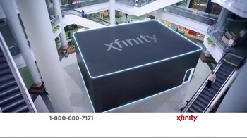 XFINITY TV, Internet and Voice TV Spot, 'Work Together Like Never Before' - Thumbnail 1