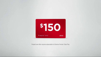 XFINITY TV, Internet and Voice TV Spot, 'Work Together Like Never Before' - Thumbnail 9