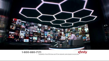 XFINITY TV, Internet and Voice TV Spot, 'Work Together Like Never Before' - Thumbnail 2