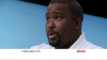 XFINITY TV, Internet and Voice TV Spot, 'Work Together Like Never Before' - Thumbnail 4