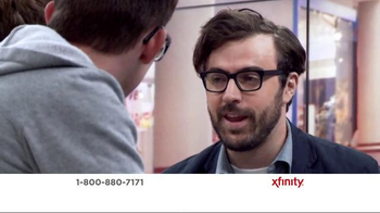 XFINITY TV, Internet and Voice TV Spot, 'Work Together Like Never Before' - Thumbnail 6