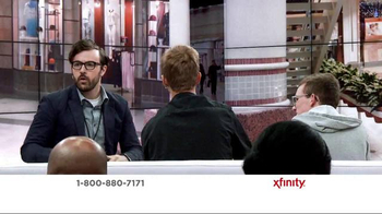 XFINITY TV, Internet and Voice TV Spot, 'Work Together Like Never Before' - Thumbnail 7