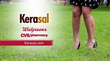 Kerasal TV Spot, 'Kick It' - Thumbnail 7