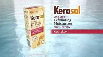 Kerasal TV Spot, 'Kick It' - Thumbnail 2