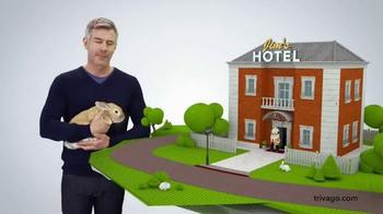 trivago TV Spot, 'Jim's Hotel: Rabbit Breeders Convention' - Thumbnail 1