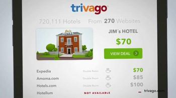 trivago TV Spot, 'Jim's Hotel: Rabbit Breeders Convention' - Thumbnail 7