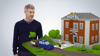 trivago TV Spot, 'Jim's Hotel: Rabbit Breeders Convention'