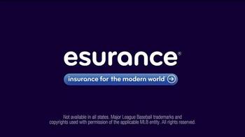 Esurance TV Spot, 'Sorta Doctor' Featuring Buster Posey - Thumbnail 8