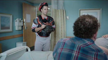 Esurance TV Spot, 'Sorta Doctor' Featuring Buster Posey - Thumbnail 7