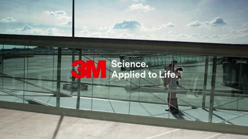 3M TV Spot, 'Life With 3M' - Thumbnail 7