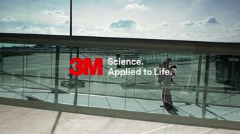 3M TV Spot, 'Life With 3M'