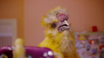 Burger King Chicken Fries TV Spot, 'Selfie' - Thumbnail 2