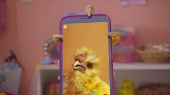 Burger King Chicken Fries TV Spot, 'Selfie' - Thumbnail 3