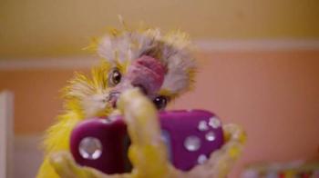 Burger King Chicken Fries TV Spot, 'Selfie' - Thumbnail 4