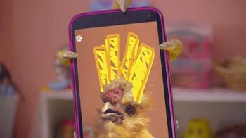 Burger King Chicken Fries TV Spot, 'Selfie' - Thumbnail 5