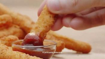 Burger King Chicken Fries TV Spot, 'Selfie' - Thumbnail 7