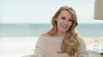 L'Oreal Paris Superior Preference TV Spot, 'Lucky' Featuring Blake Lively