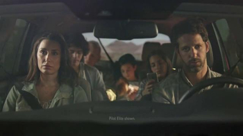 2016 Honda Pilot Elite TV Spot, 'Buddy Holly' - Thumbnail 2