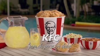 KFC TV Spot, 'Limonada clásica' [Spanish] - Thumbnail 6