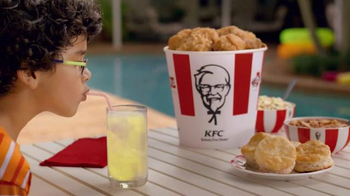 KFC TV Spot, 'Limonada clásica' [Spanish]