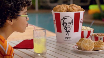 KFC TV Spot, 'Limonada clásica' [Spanish] - Thumbnail 2