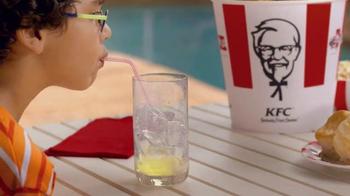 KFC TV Spot, 'Limonada clásica' [Spanish] - Thumbnail 3
