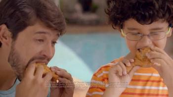 KFC TV Spot, 'Limonada clásica' [Spanish] - Thumbnail 4