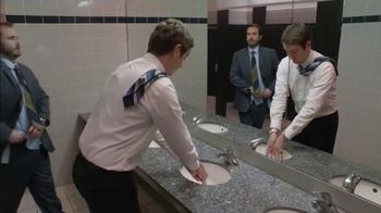 Clorox TV Spot, 'Public Restroom' - Thumbnail 1