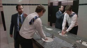 Clorox TV Spot, 'Public Restroom' - Thumbnail 3
