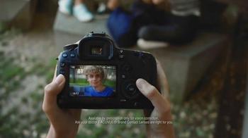 ACUVUE TV Spot, 'Dreamy Josh' - Thumbnail 2