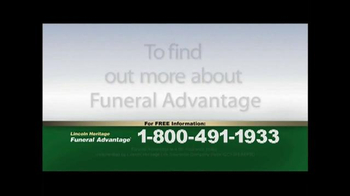 Funeral Advantage TV Spot, 'Protect Your Loved Ones' - Thumbnail 1