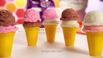 Cra-Z-Art The Real 2 in 1 Ice Cream Maker TV Spot, 'Double the Fun' - Thumbnail 6