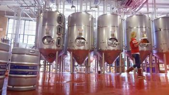 Samuel Adams Boston Lager TV Spot, 'Serious Beer Drinkers' - Thumbnail 4