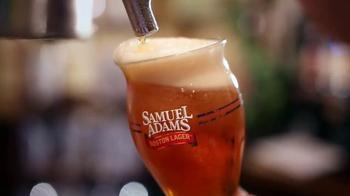 Samuel Adams Boston Lager TV Spot, 'Serious Beer Drinkers' - Thumbnail 5