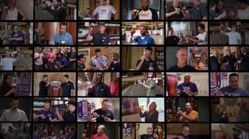Samuel Adams Boston Lager TV Spot, 'Serious Beer Drinkers' - Thumbnail 7