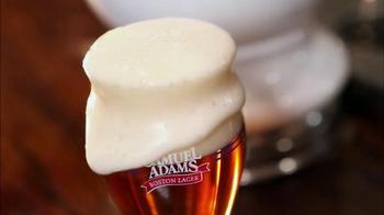 Samuel Adams Boston Lager TV Spot, 'Serious Beer Drinkers' - Thumbnail 8