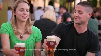 Samuel Adams Boston Lager TV Spot, 'Serious Beer Drinkers' - Thumbnail 9