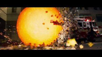 Pixels - Alternate Trailer 18