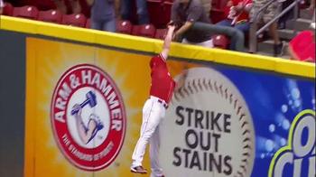 Arm and Hammer Fabric Care TV Spot, 'Dirty Baseball Players' - Thumbnail 2